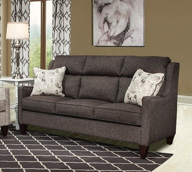 Home / Living Room / Sofas & Loveseats / 5 Our Best Coil Within Debbie Coil Sectional Futon Sofas (Photo 12 of 15)