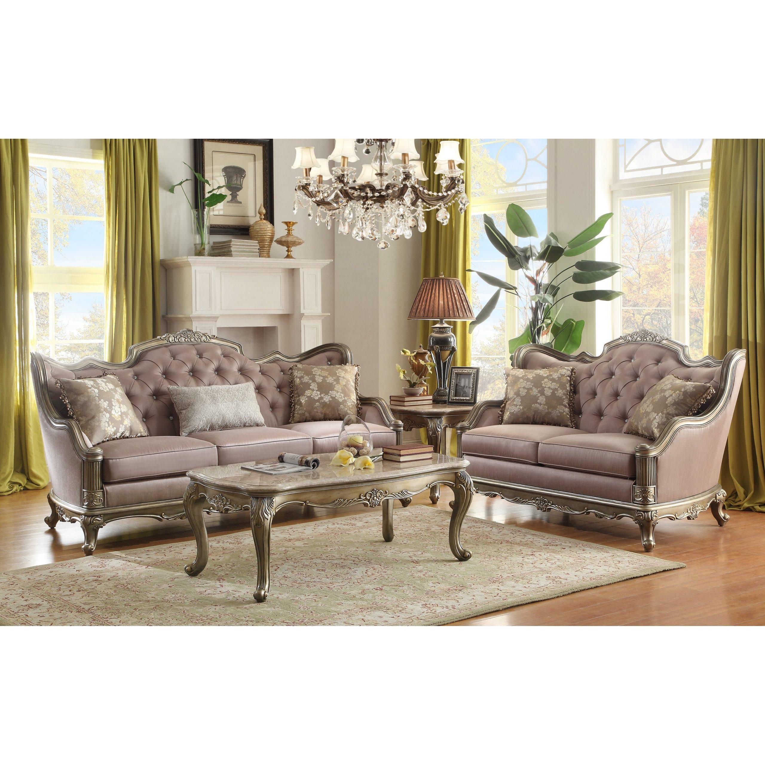 House Of Hampton Sorinne Sofa & Reviews | Wayfair With Hamptons Sofas (View 10 of 15)