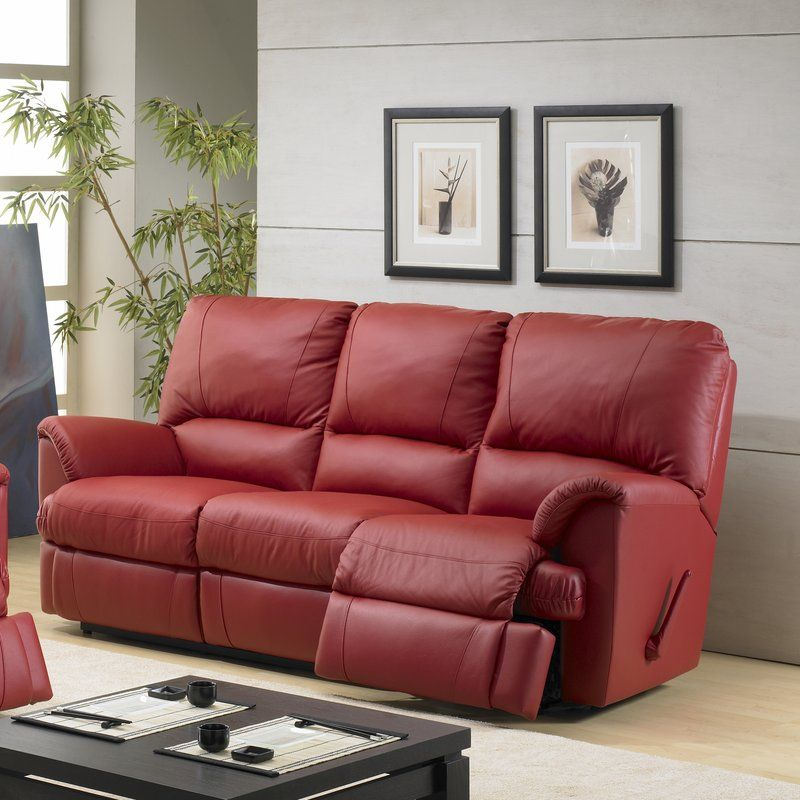 How Can I Buy Mylaine Leather Reclining Sofarelaxon Pertaining To Contempo Power Reclining Sofas (View 12 of 15)