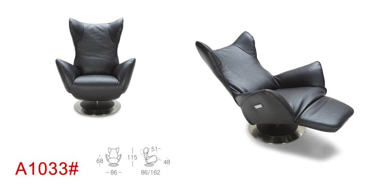 How Modern Recliners Help In Your Health – La Furniture Blog With Symmetry Fabric Power Reclining Sofas (View 9 of 15)