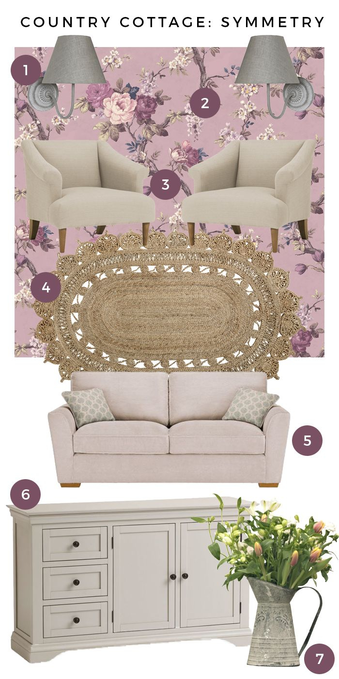 How To Style Your Accent Chairs (With Images)   Oak Inside Symmetry Fabric Power Reclining Sofas (View 8 of 15)