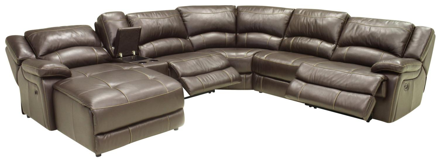 Htl T118Cs Theater Seating Sectional Sofa With Left Side With Regard To Copenhagen Reclining Sectional Sofas With Left Storage Chaise (Photo 11 of 15)