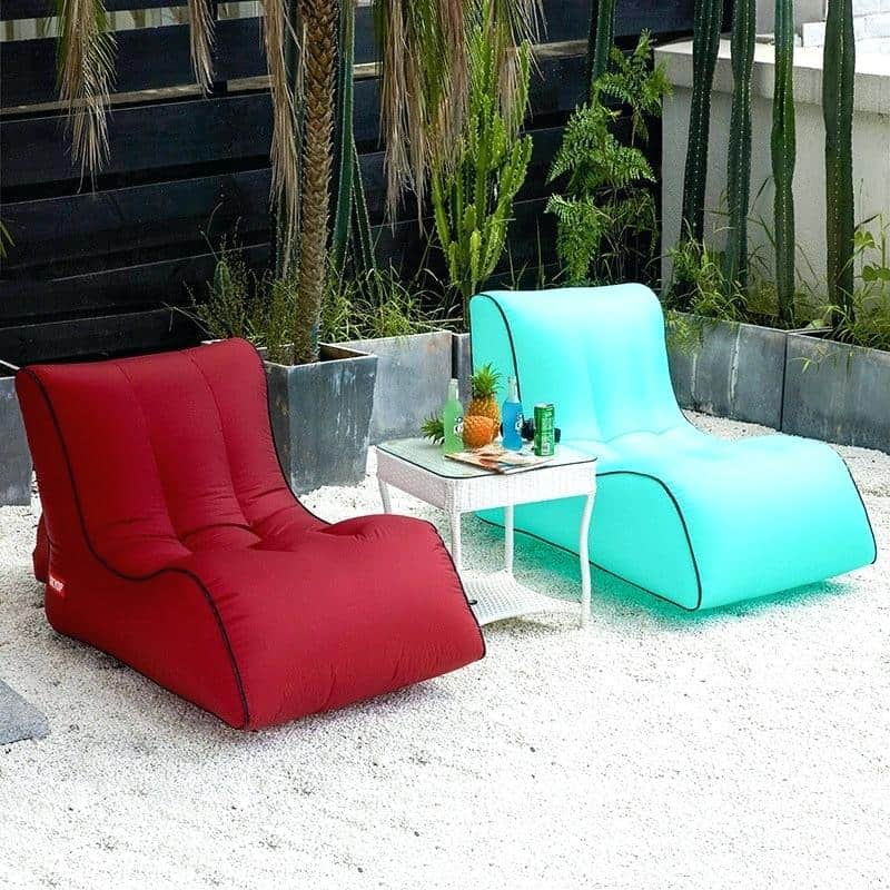 Inflatable Furniture For Your Tiny Home   Shrink My Home Inside Inflatable Sofas And Chairs (View 6 of 15)