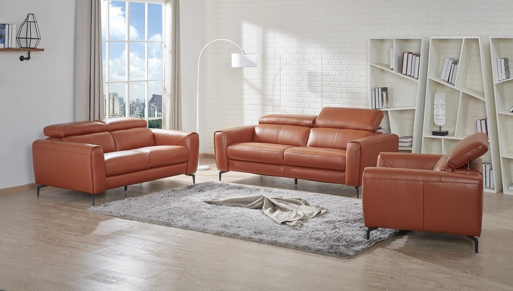 J&M Furniture Modern Furniture Wholesale > • Modern Intended For Contemporary Sofas And Chairs (View 11 of 15)
