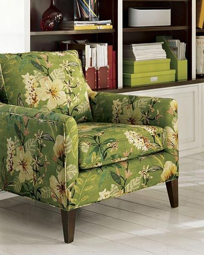 June9   Furniture, Furniture Design, Printed Fabric Sofa Pertaining To Chintz Floral Sofas (View 14 of 15)