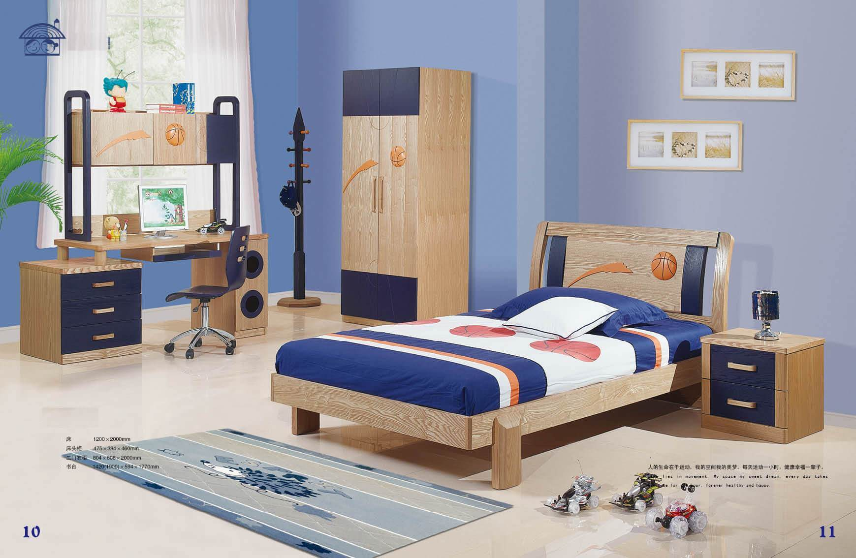 Kids Bedroom Furniture For Summer Season 2017 – Theydesign For Bedroom Sofas And Chairs (View 13 of 15)