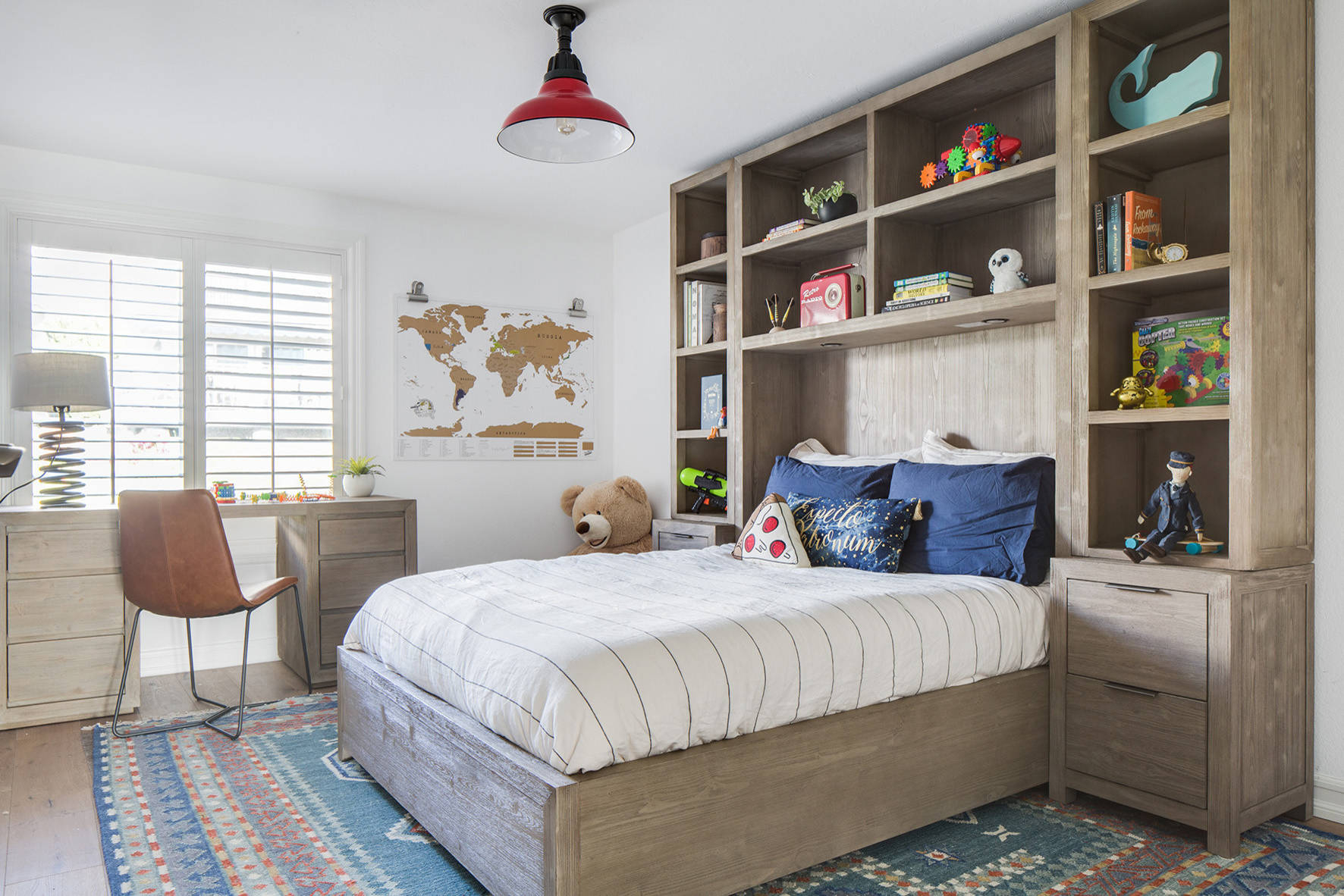 Kids Bedroom Furniture   Interior Design Intended For Bedroom Sofas And Chairs (View 1 of 15)