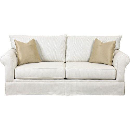 Klaussner Furniture Debbie Sofa | Klaussner Furniture Inside Debbie Coil Sectional Futon Sofas (Photo 8 of 15)