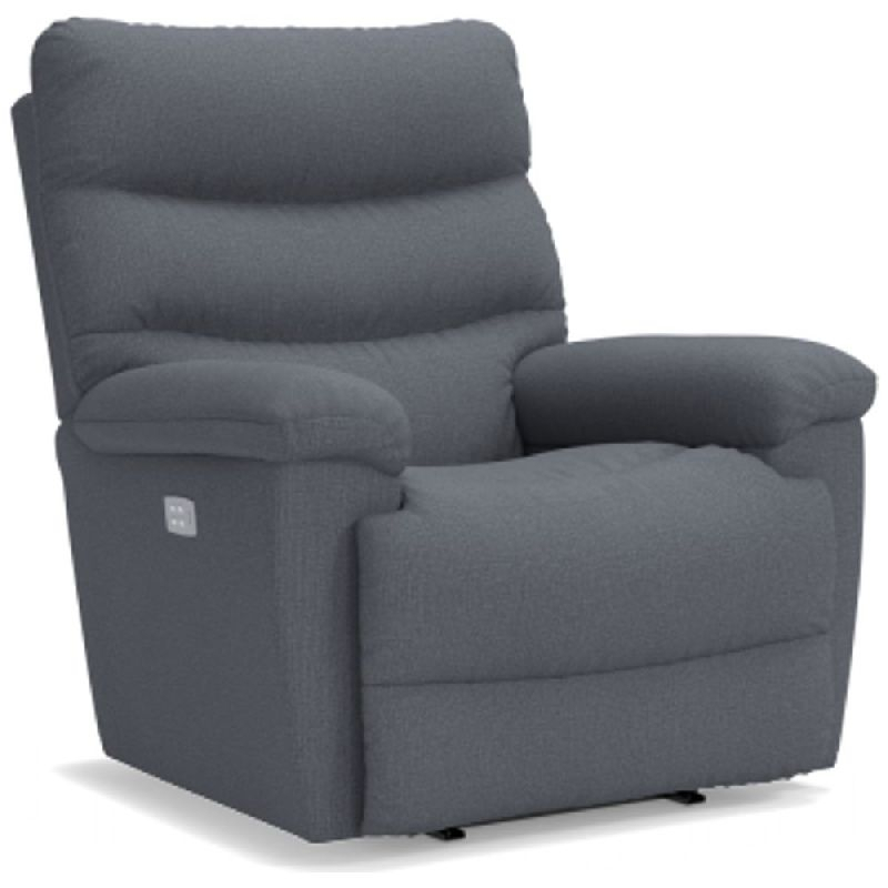La Z Boy P16790 Marco Power Wall Recliner Discount Pertaining To Marco Leather Power Reclining Sofas (View 14 of 15)