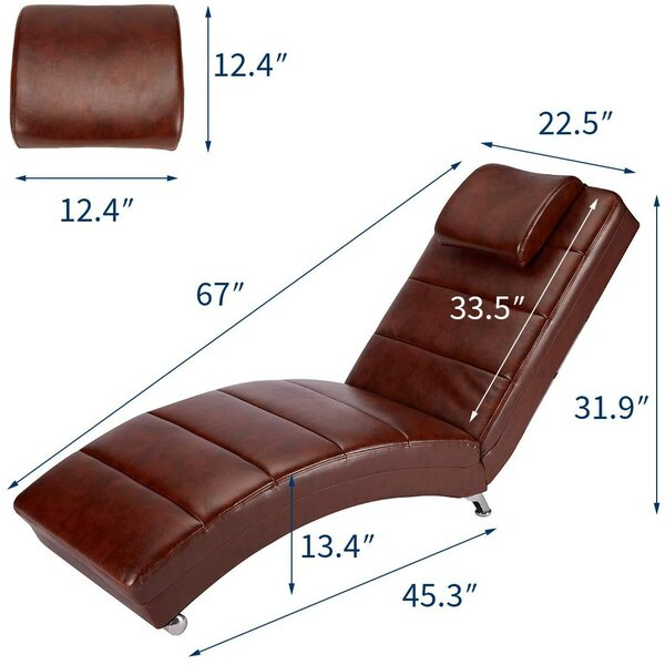 Latitude Run® Power Reclining Heated Full Body Massage Pertaining To Navigator Manual Reclining Sofas (View 11 of 13)