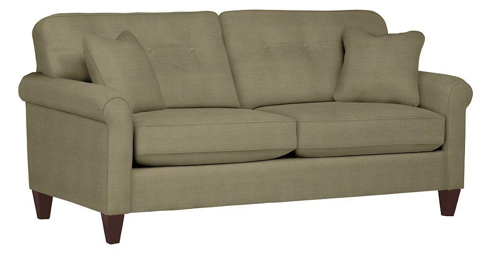 Laurel Sofa   Sofa, Sofa Design, Button Sofa Regarding Laurel Gray Sofas (View 4 of 15)