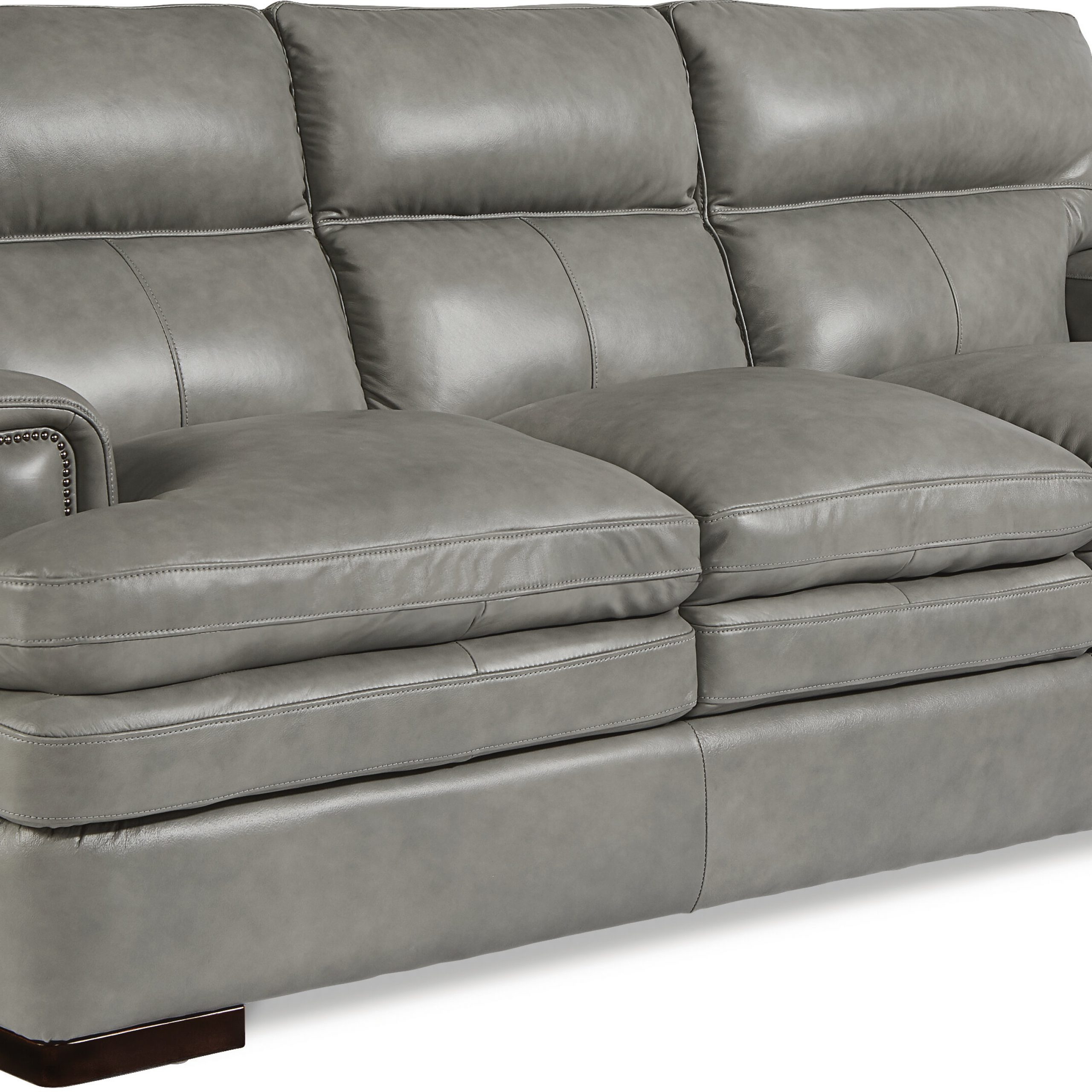 Leather Lazy Boy Sofa Leather Sofas Fayetteville Nc Pertaining To Lazy Sofa Chairs (View 5 of 15)