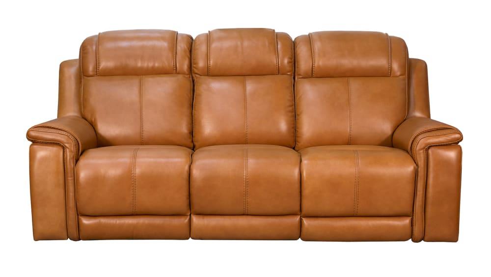 Leather Power Reclining Sofa – Sofa Design Ideas Throughout Marco Leather Power Reclining Sofas (View 5 of 15)