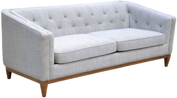 Lh Imports Las Vegas Cromwell Sofa – Harris Tweed Fabric Within Cromwell Modular Sectional Sofas (View 1 of 15)