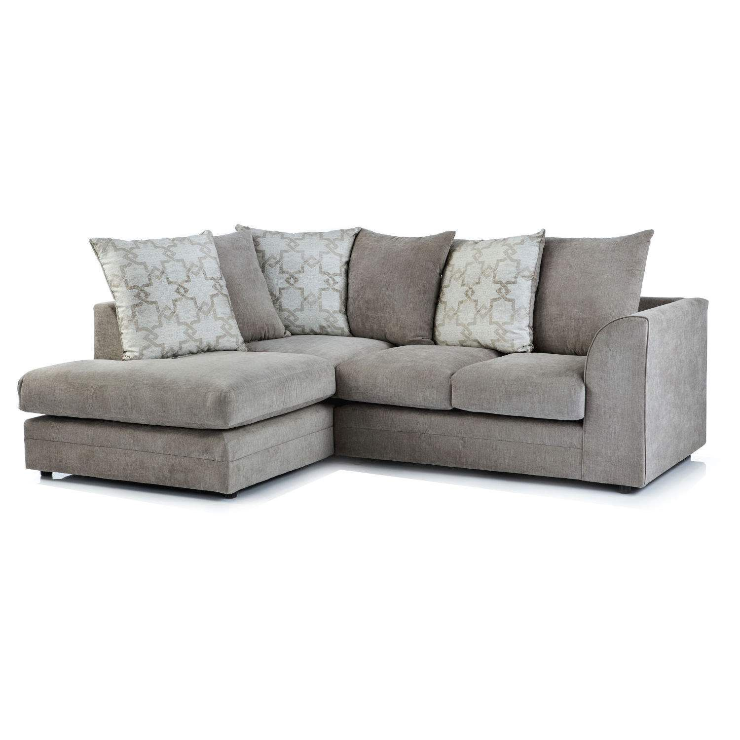 Luxury Corner Sofa With Chaise 44 In Best Modern Sofa With Regard To Modular Corner Sofas (View 6 of 15)