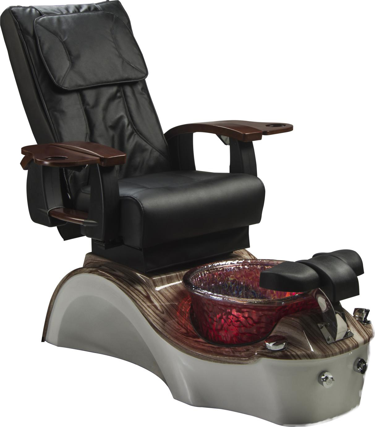 Luxury Manicure Pedicure Chairs Manufacturers Used Spa Throughout Sofa Pedicure Chairs (View 7 of 15)