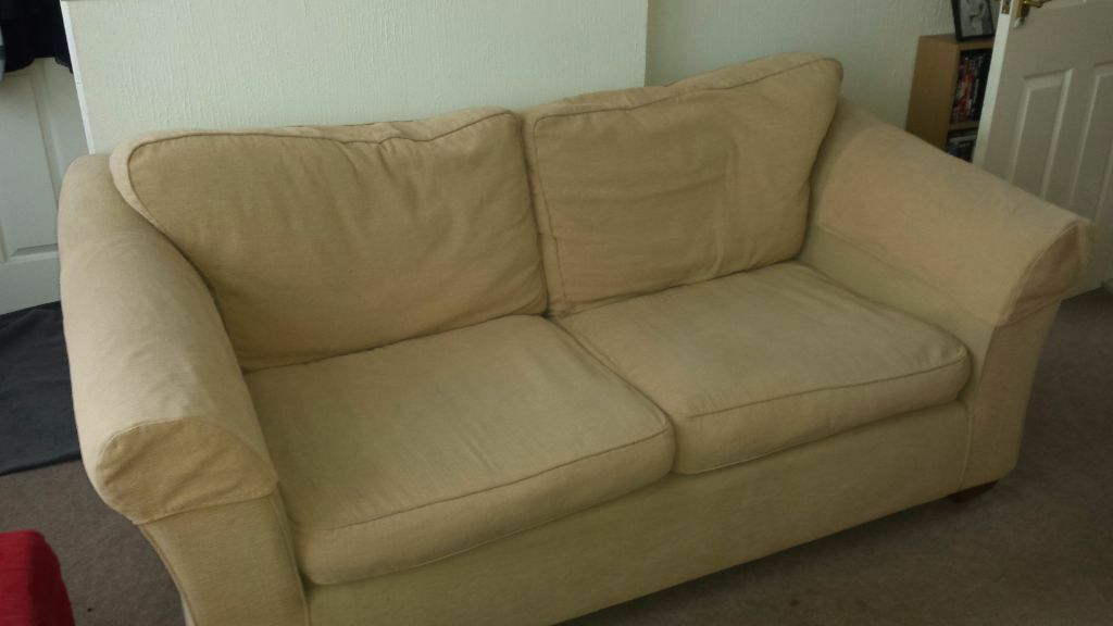 """Marks And Spencer """"Abbey"""" 2 Seater Sofa 