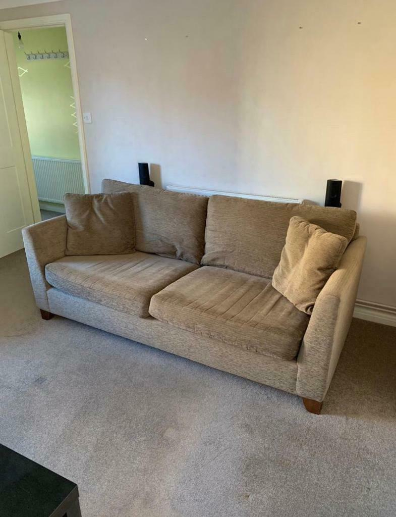 Marks & Spencer Sofa | In Ascot, Berkshire | Gumtree With Marks And Spencer Sofas And Chairs (View 4 of 15)