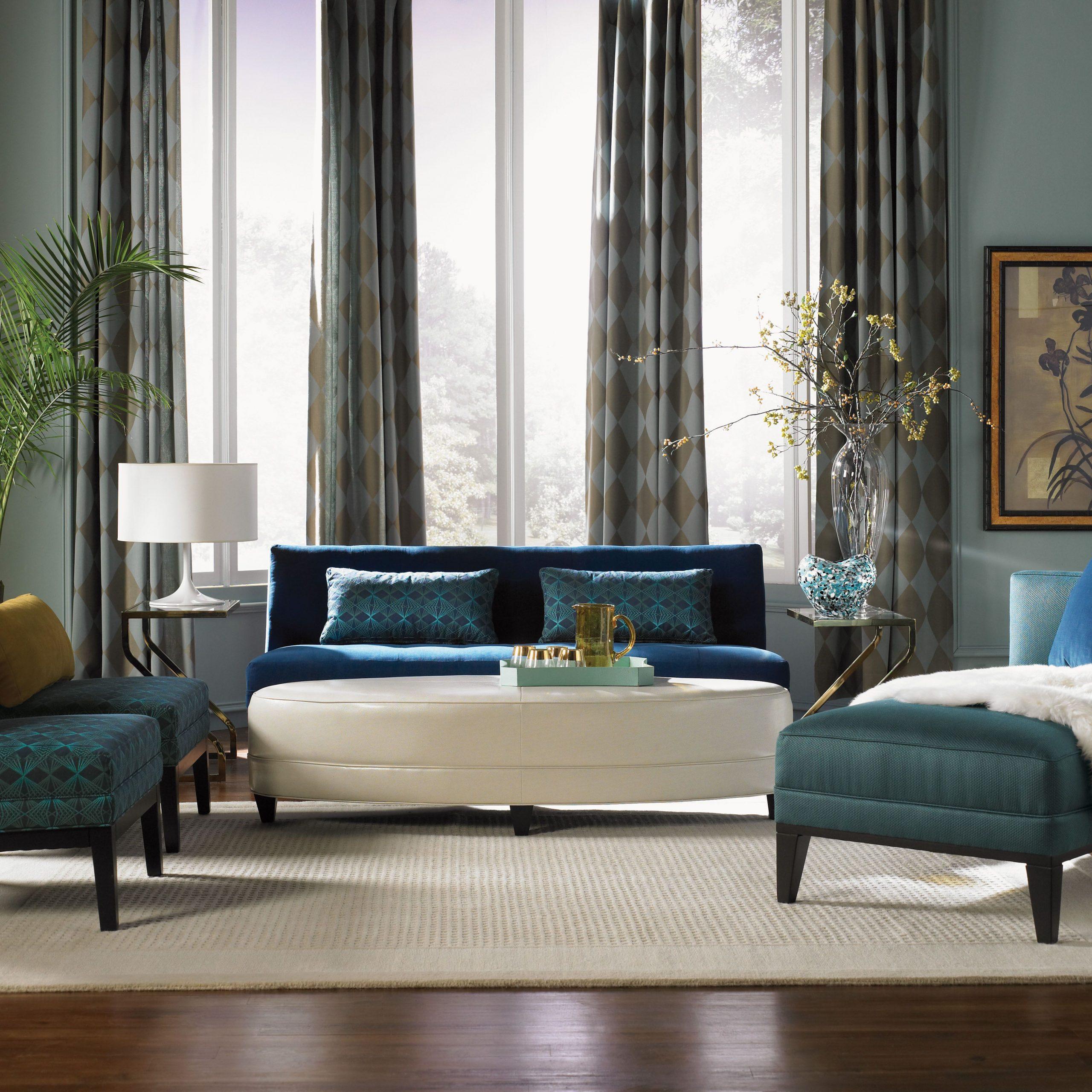 'Merced'. Sofa, Loveseat, Chaise, Chair & Ottoman (View 15 of 15)