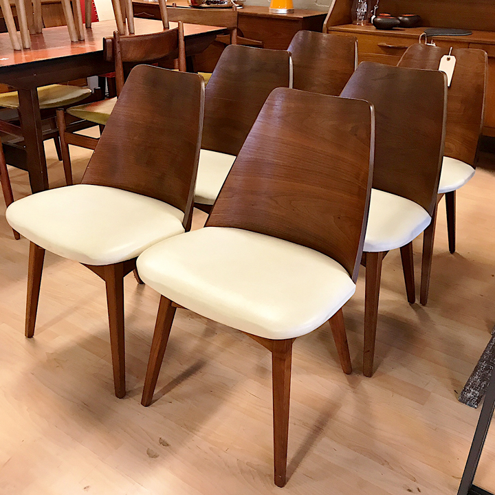 Mid Century And Retro Furniture In Atlanta – Kudzu Antiques With Regard To Retro Sofas And Chairs (View 10 of 15)