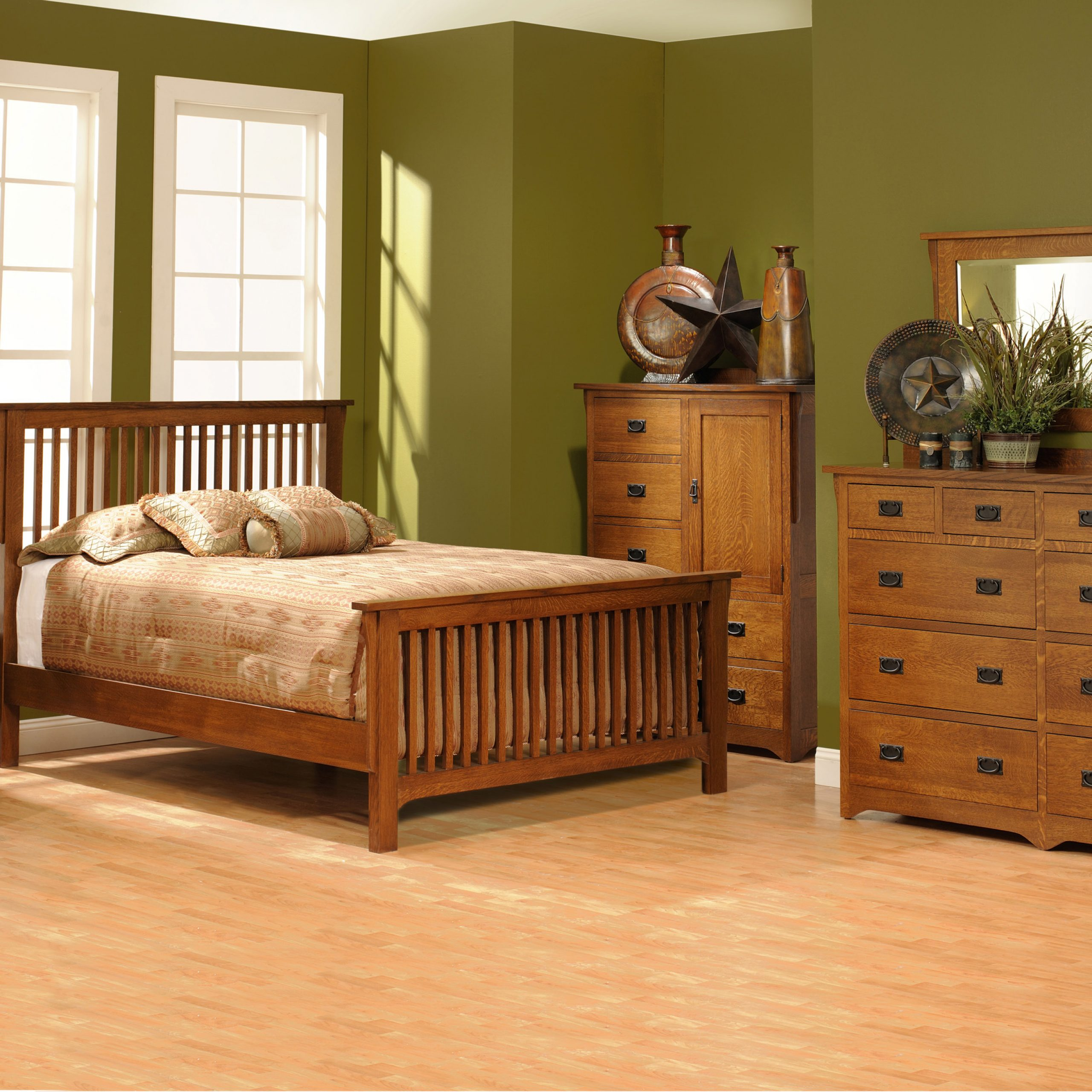 Mission Style Furniture: Amazing Arts And Crafts Movement Intended For Bedroom Sofas And Chairs (View 12 of 15)