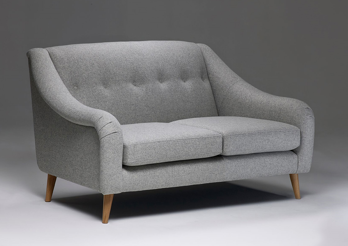 Model 2 Small Sofa – Living Room With Regard To Small Sofas And Chairs (View 12 of 15)