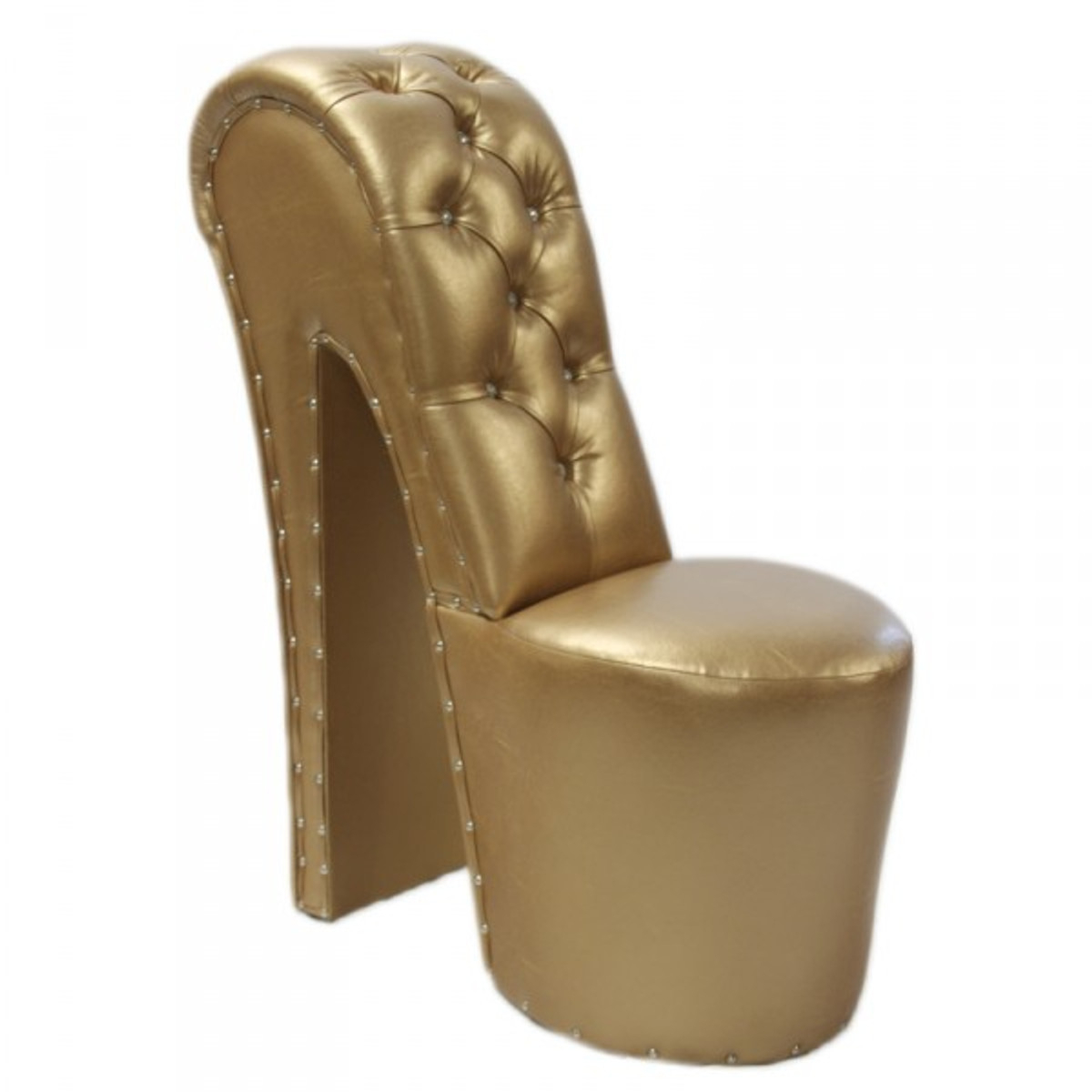 Modern And Very Elegant High Heel Chair With Decorative With Regard To Heel Chair Sofas (View 11 of 15)