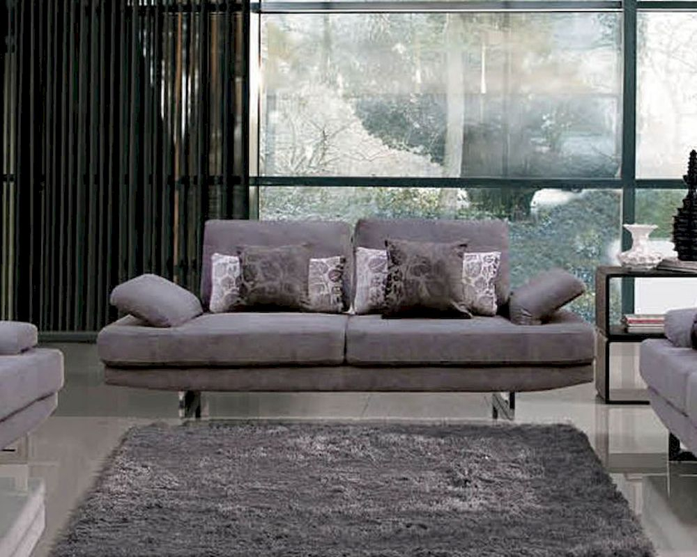 Modern Fabric Sofa 33Ss432 For Fabric Sofas (View 11 of 15)