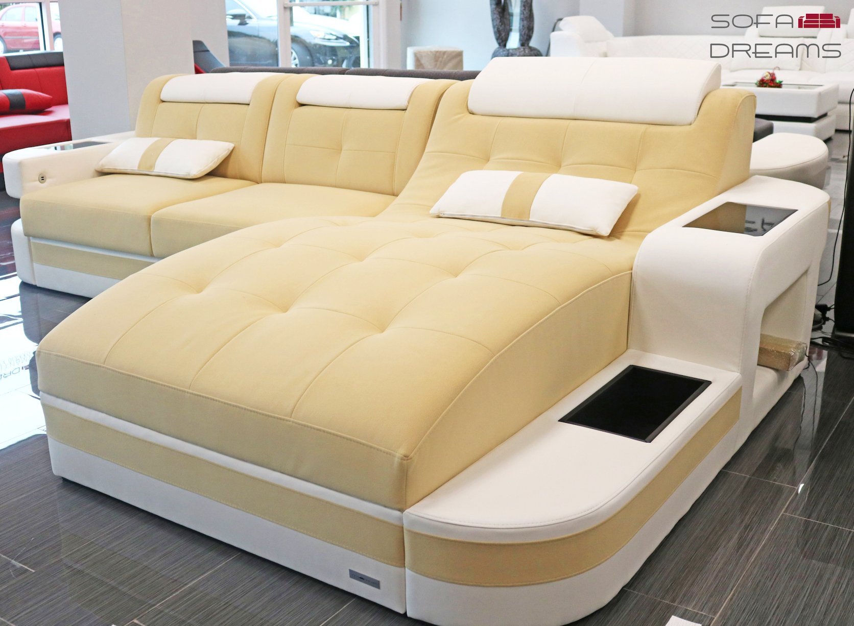 #Moderncornersofas #Largesectionalsofas #Buymoderncouch # For Pacifica Gray Power Reclining Sofas (View 15 of 15)