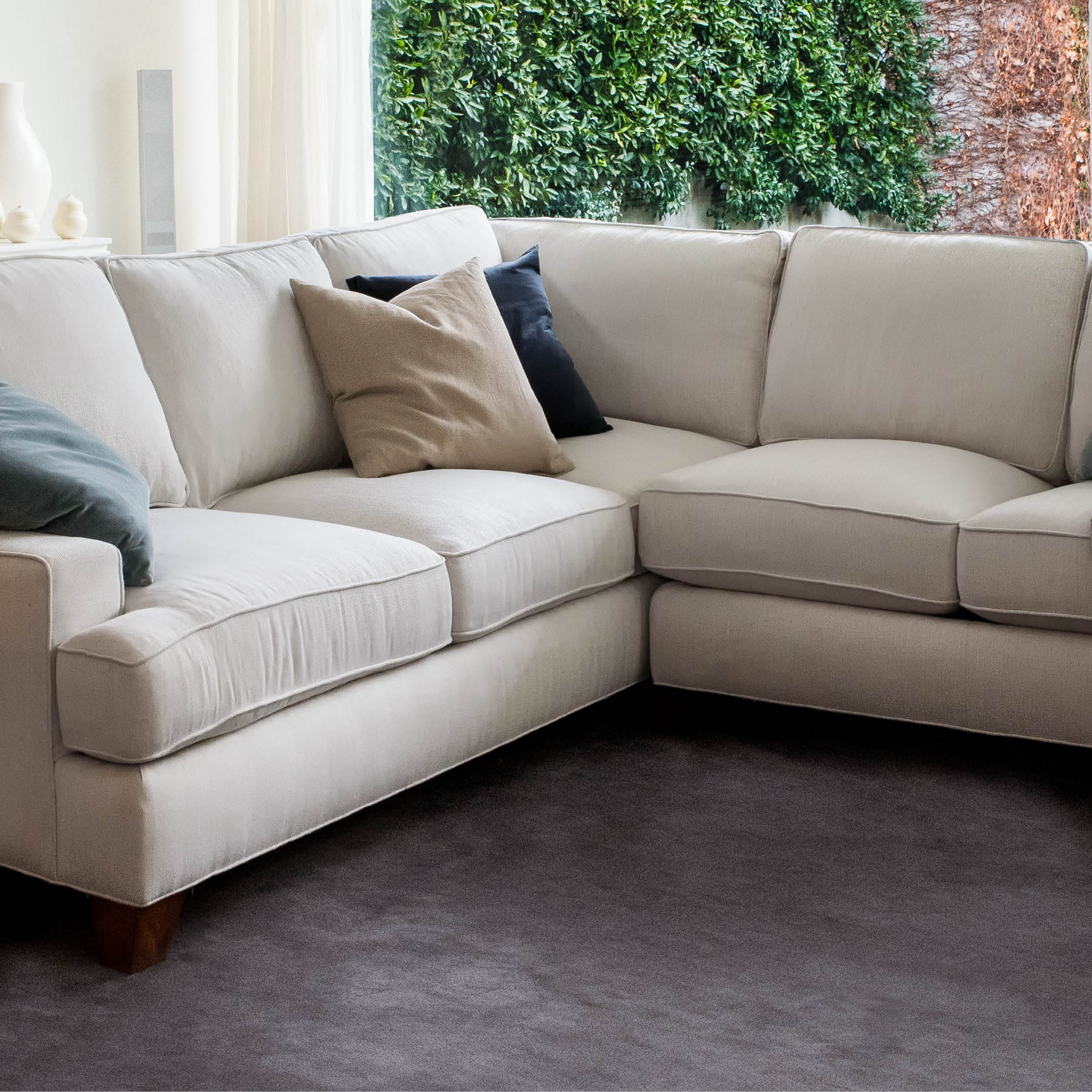 Monterey Modular Corner Sofa   Plush Sofas & Furniture With Modular Corner Sofas (View 3 of 15)