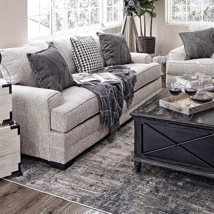 Monterey Sofa | Cream Colored Fabric Sofa | Jerome'S With Cream Colored Sofas (View 3 of 15)