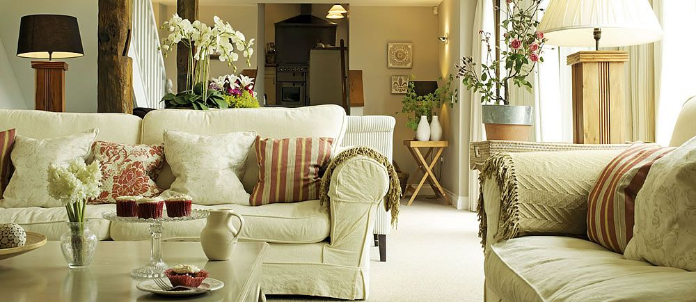My Cottage Lounge   Cottage Style Interiors, Furniture In Cottage Style Sofas And Chairs (View 14 of 15)
