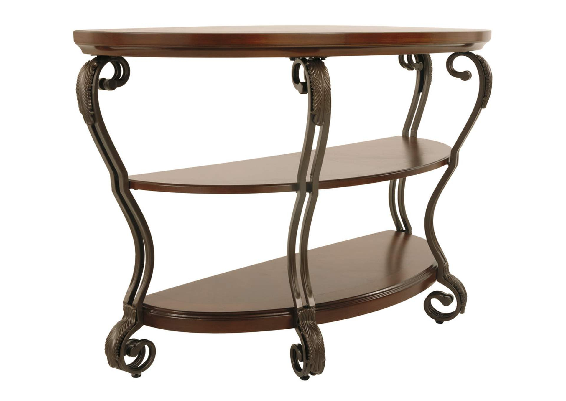 Nestor Sofa Table Roses Flooring And Furniture Regarding Symmetry Fabric Power Reclining Sofas (View 7 of 15)