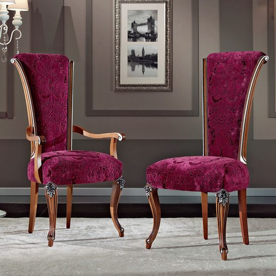 New Design With High Back Sofas And Chairs (View 3 of 15)