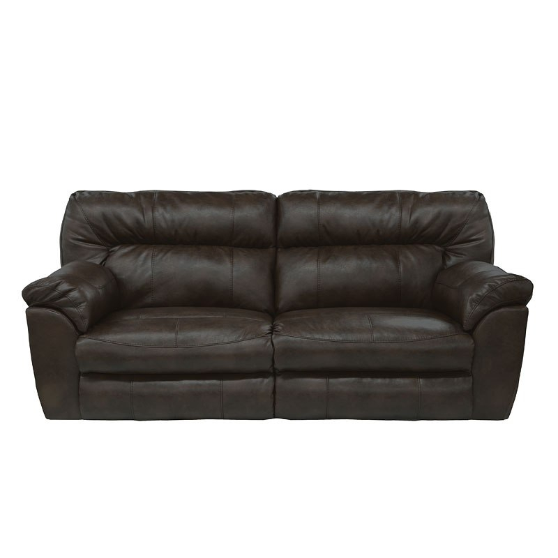 Nolan Extra Wide Reclining Sectional (Godiva) Catnapper Regarding Wide Sofa Chairs (View 15 of 15)