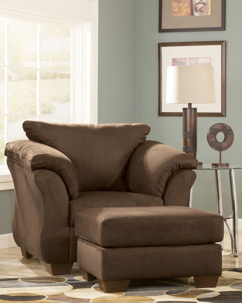 Overstuffed Chair? | Ashley Furniture Living Room In Overstuffed Sofas And Chairs (View 4 of 15)