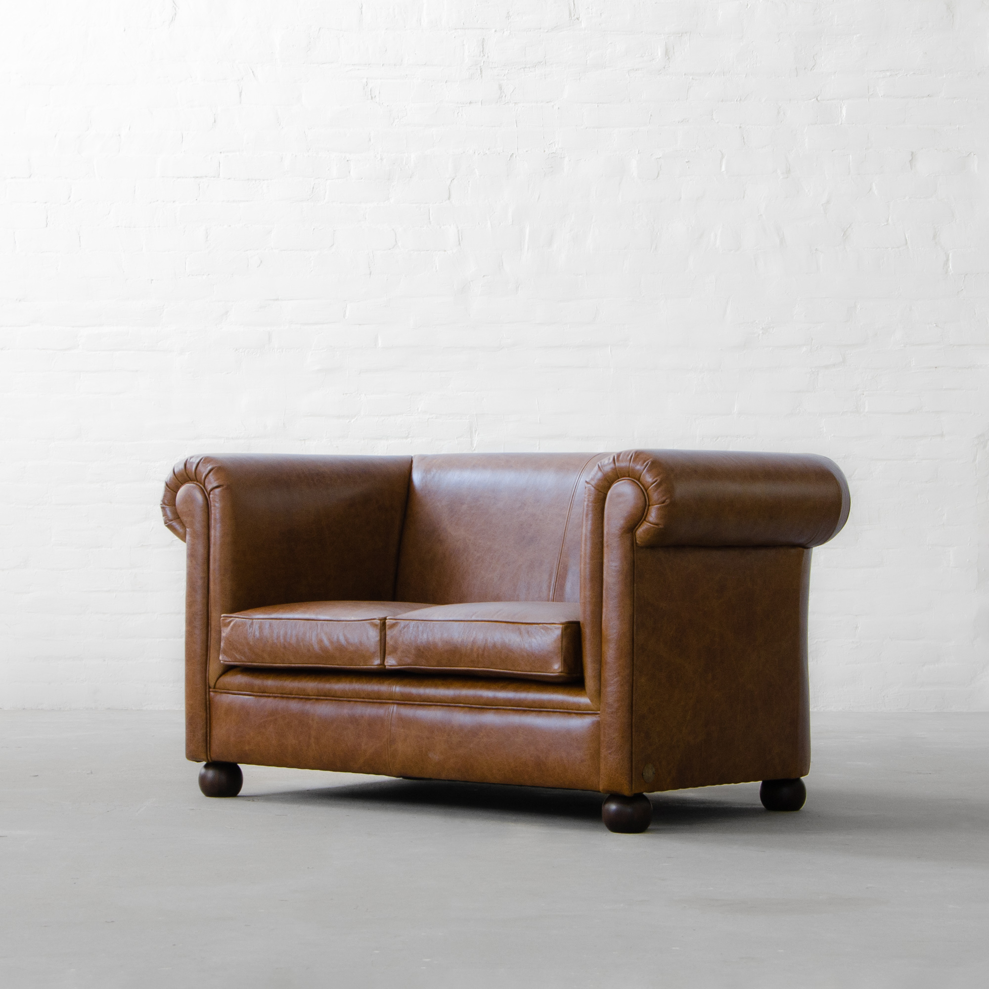 Oxford Chesterfield Leather Sofa Collection Pertaining To Oxford Sofas (View 6 of 15)