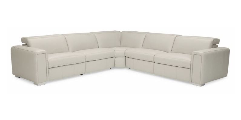 Palliser Titan Sectional | Save On Titan Sectonal With Regard To Titan Leather Power Reclining Sofas (View 1 of 15)