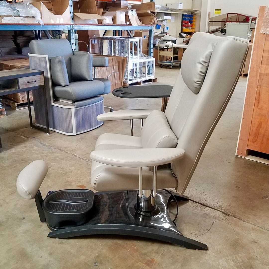 Pedicure Chair – Embrace | No Plumbing | Pedicure Chairs Intended For Sofa Pedicure Chairs (View 8 of 15)