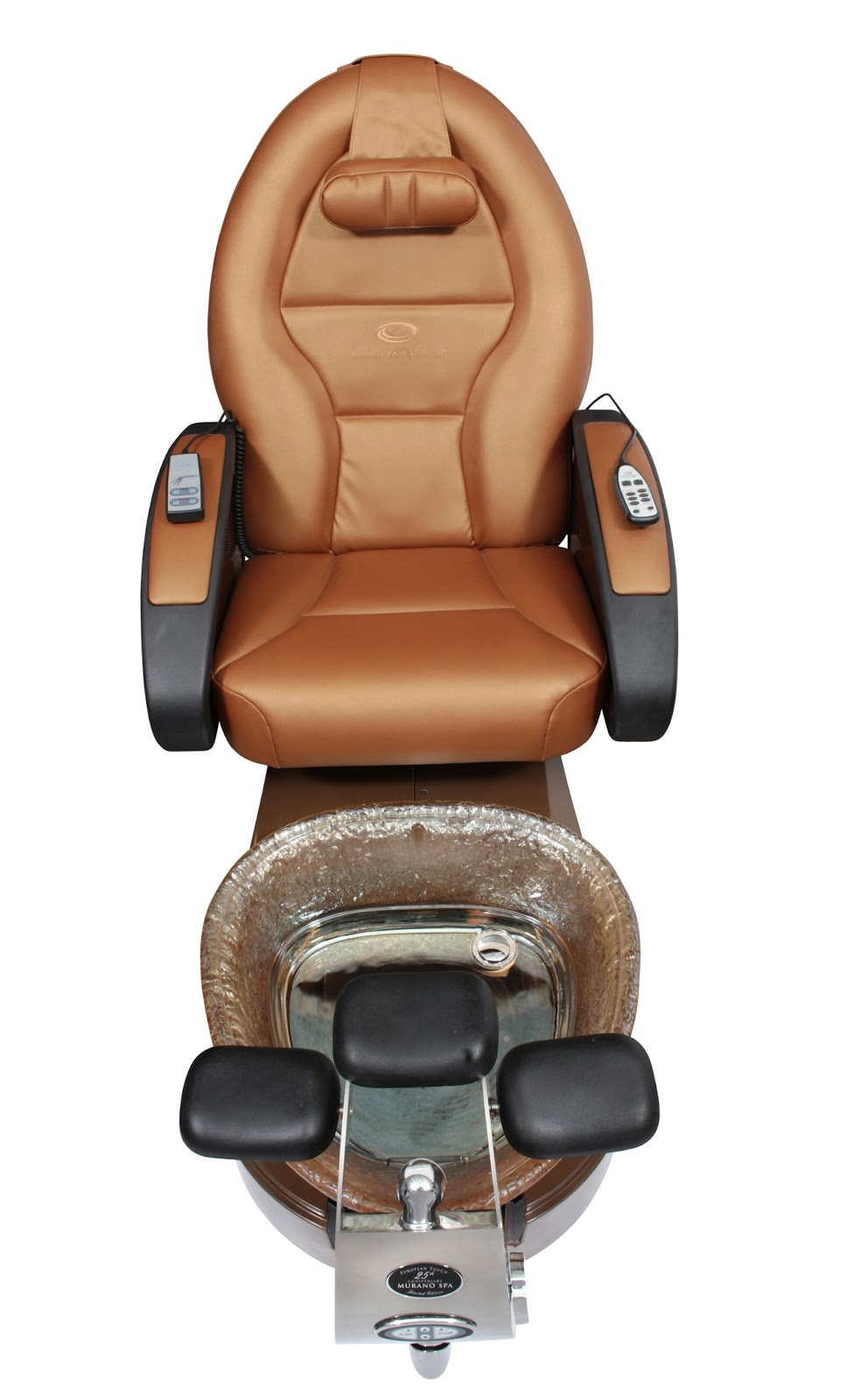Pedicure Spa Chair, Salon Furniture, Spa Pedicure Chair With Sofa Pedicure Chairs (View 10 of 15)
