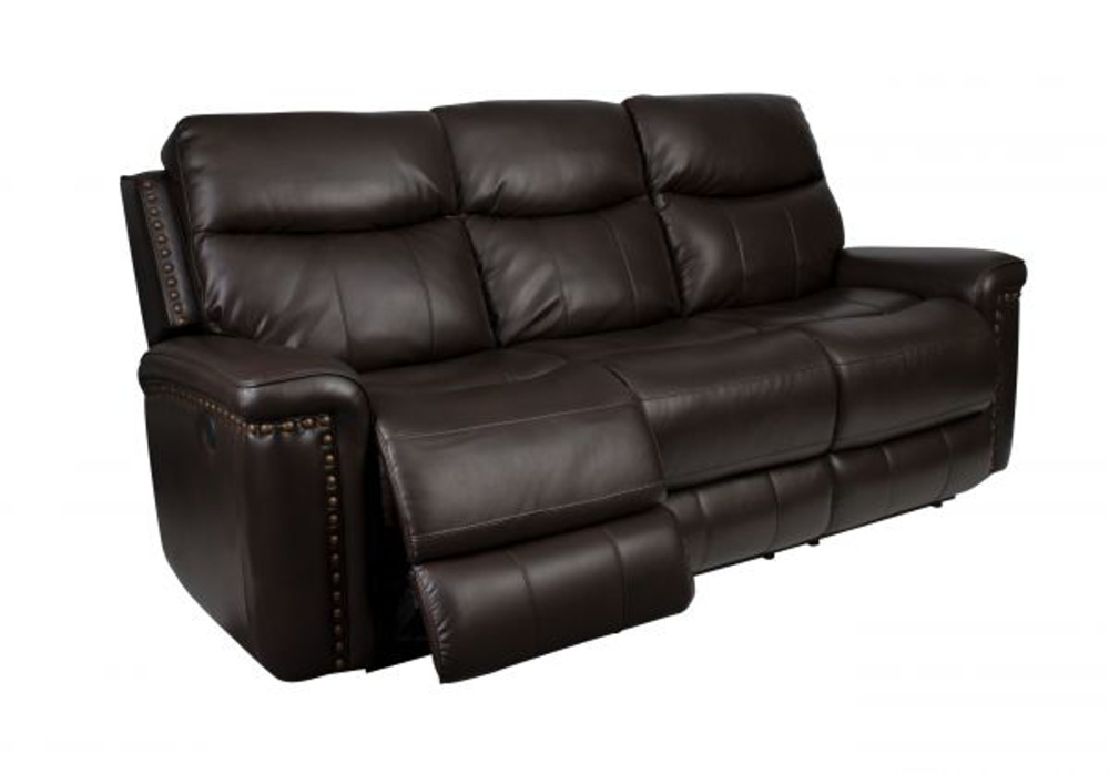 Picture Of Ismael Triple Power Reclining Sofa | Power With Regard To Charleston Triple Power Reclining Sofas (View 7 of 15)