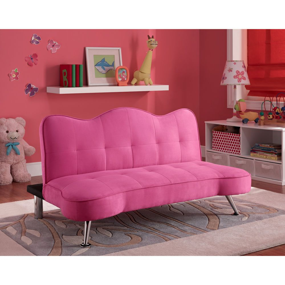Pink Couches – Google Search | Pink Bedroom Furniture Regarding Sofa Chairs For Bedroom (View 11 of 15)