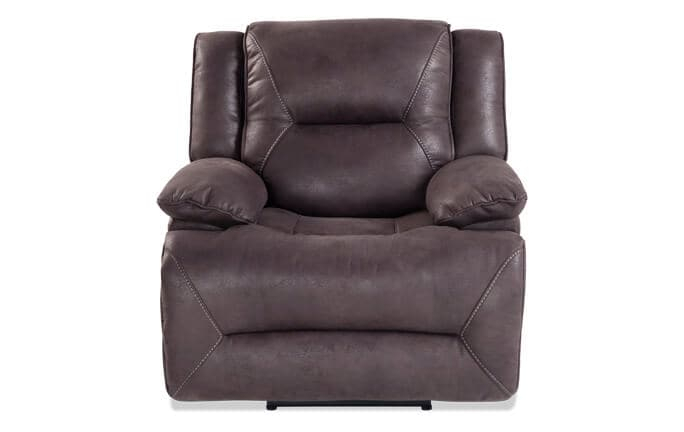 Recliners | Bob'S Discount Furniture Pertaining To Navigator Manual Reclining Sofas (View 4 of 13)