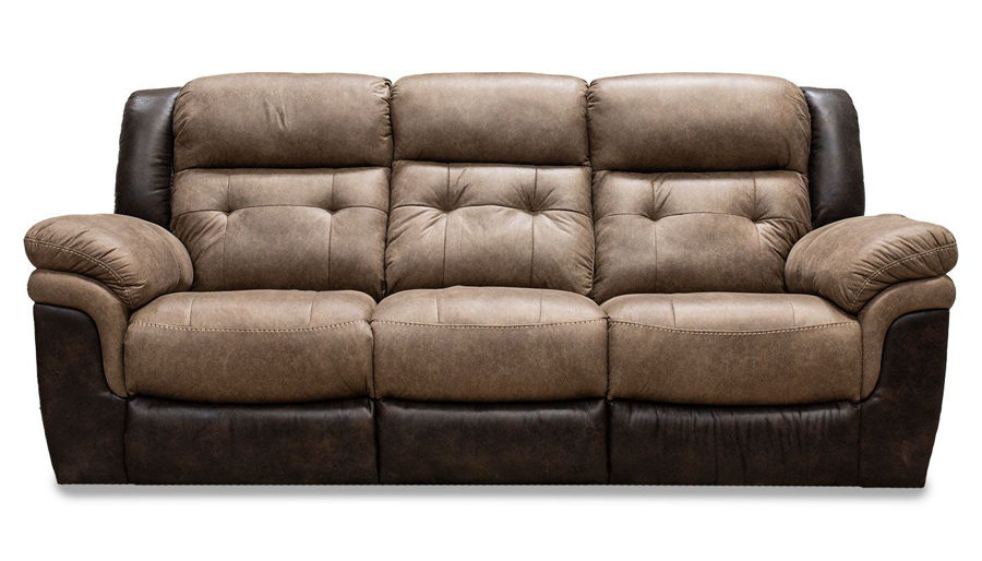 Reclining Sofas – Home Zone Furniture – Furniture Stores Inside Forte Gray Power Reclining Sofas (View 4 of 15)