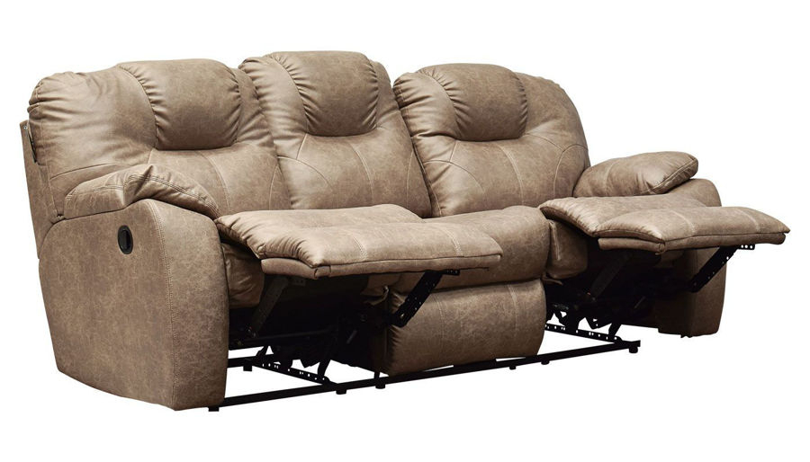 Reclining Sofas – Home Zone Furniture – Furniture Stores Intended For Forte Gray Power Reclining Sofas (View 2 of 15)