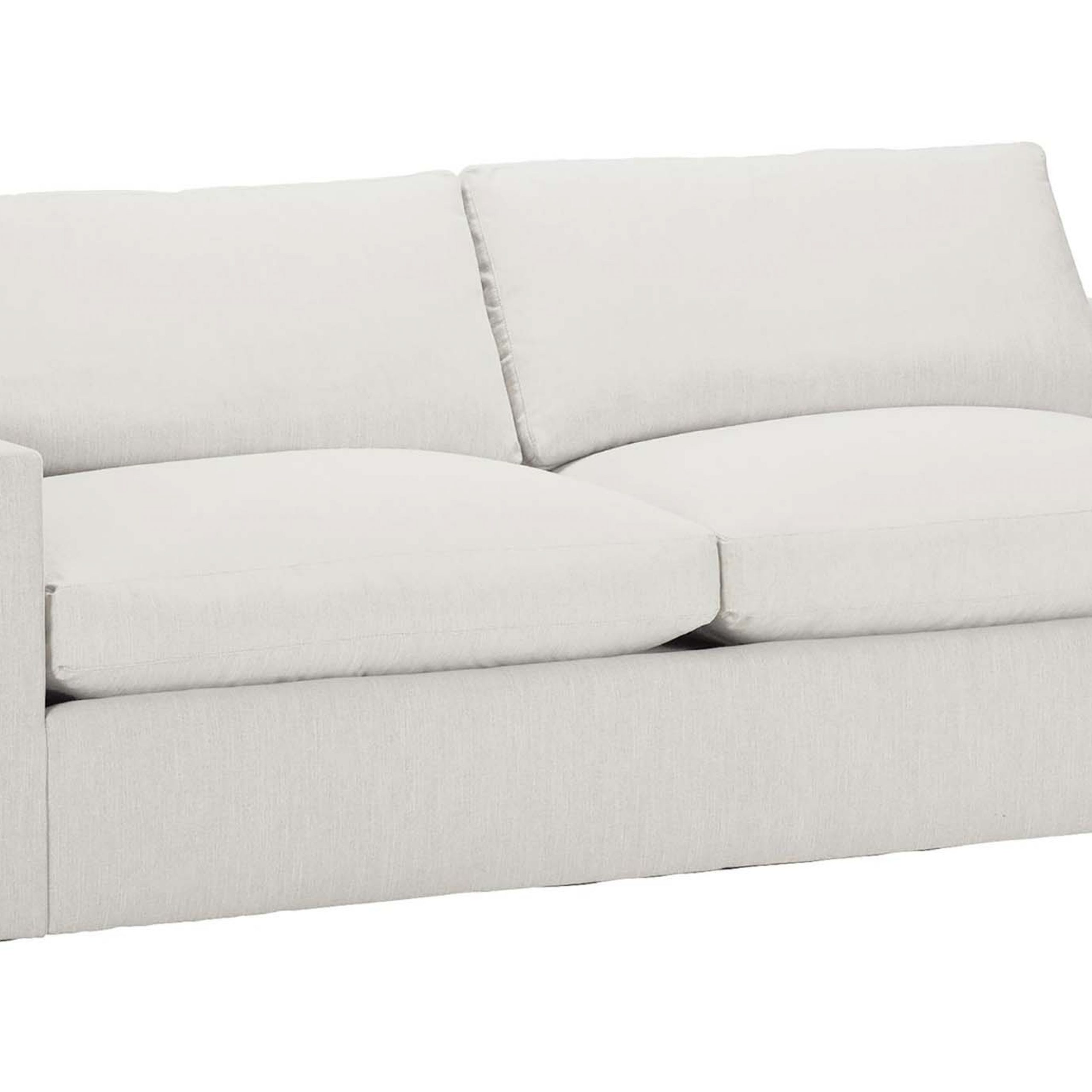 Redding Ridge Upholstered Indoor/Outdoor Sofa | Ethan Allen With Outdoor Sofas And Chairs (View 11 of 15)