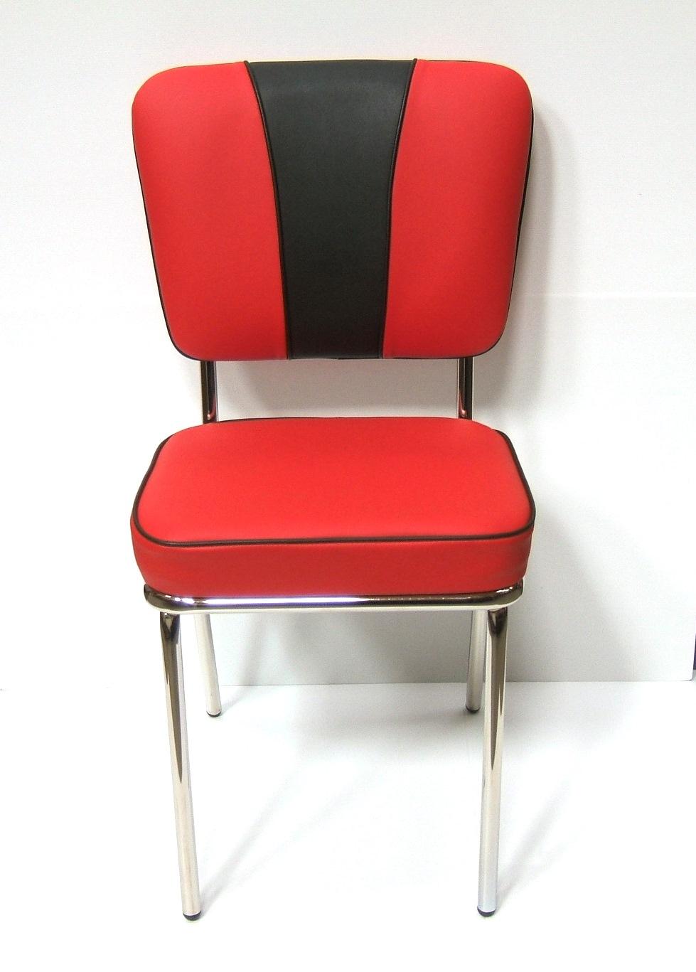 Retro Furniture Diner Chair – Miami – Lawton Imports Regarding Retro Sofas And Chairs (View 9 of 15)