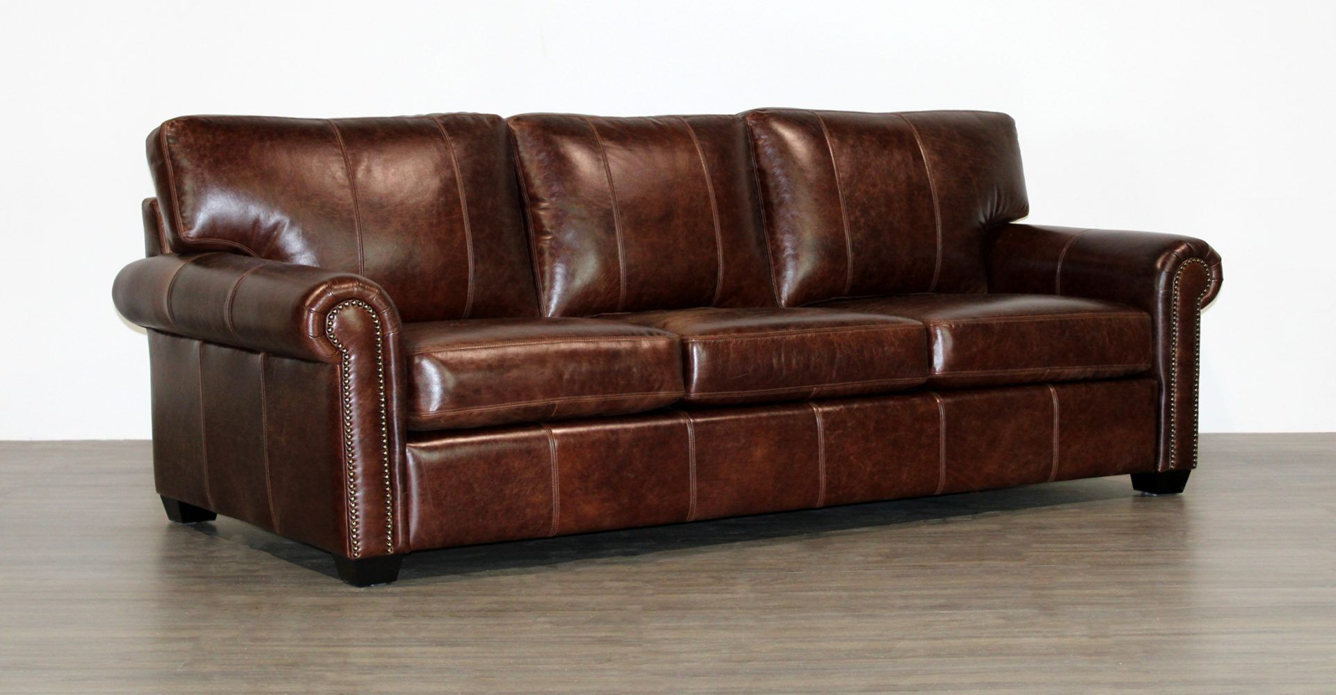 Richmond   Rawhide Intended For Richmond Sofas (View 3 of 15)