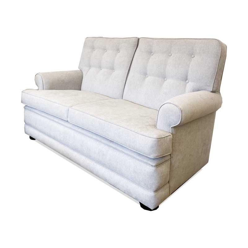 Richmond Round Arm Sofa – Wilson & Nicholson Regarding Richmond Sofas (View 8 of 15)