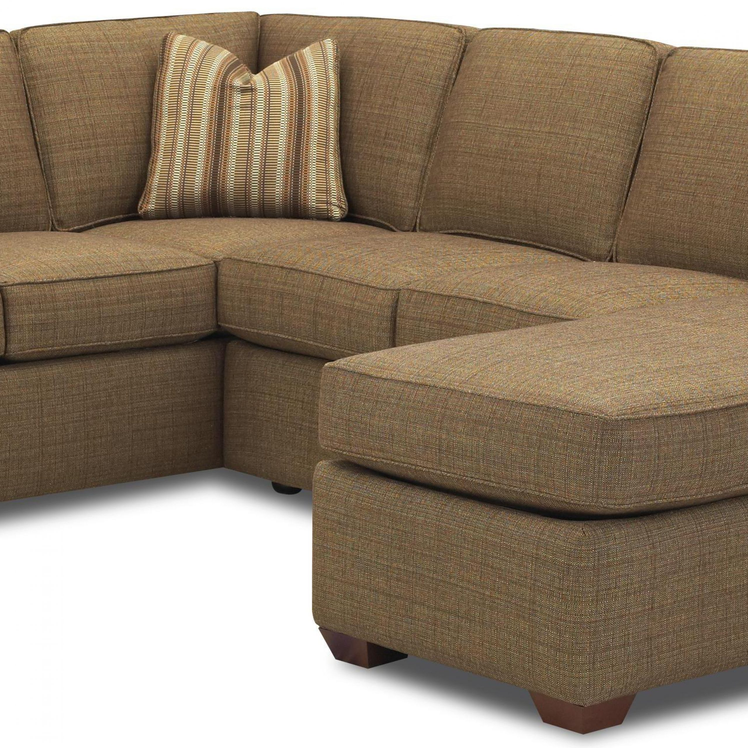 Sectional Sofa Group With Right Chaise Loungeklaussner In Copenhagen Reclining Sectional Sofas With Right Storage Chaise (View 11 of 15)